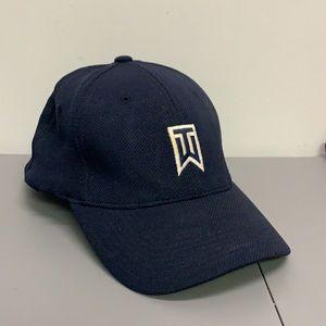 Vintage Nike Tiger Woods Hat Cap